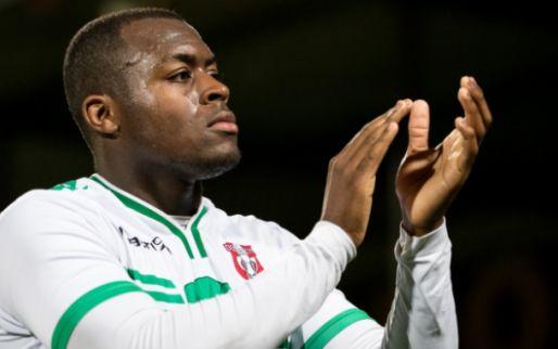 Afbeelding: Gravenberch zoekt zonder zaakwaarnemer naar nieuwe club: 'Eredivisie kan ik aan'