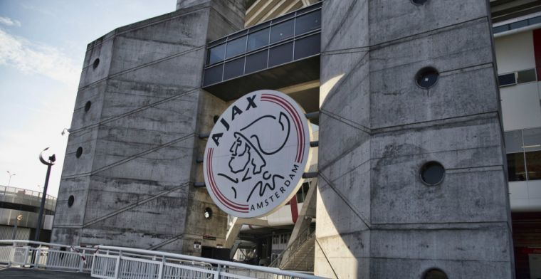 'Ajax slaat opnieuw toe in Alkmaar en strikt tweede toptalent van AZ'