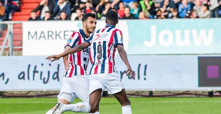 Grieken van Willem II wijzen op 'probleem' bij Ajax: 'Kan in ons voordeel zijn'