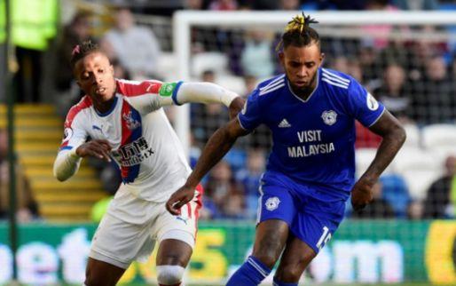 Afbeelding: Batshuayi laat Cardiff afscheid nemen van de  Premier League