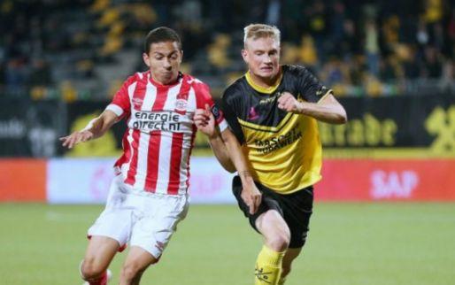 Afbeelding: Van Bommel ziet Mauro over het hoofd: 'Over de toekomst weet ik nog niets'