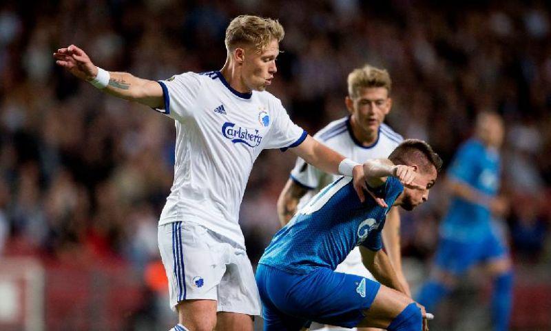Afbeelding: 'We zijn het Real Madrid van Scandinavië. Dit mag niet nog eens gebeuren'