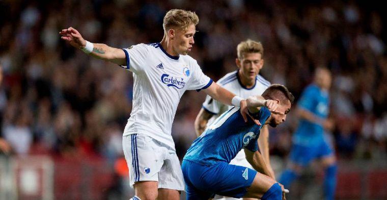 'We zijn het Real Madrid van Scandinavië. Dit mag niet nog eens gebeuren'