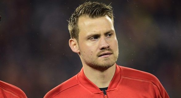 """Mignolet over transfer en terugkeer naar België: """"Voorwaarden aan verbonden"""""""