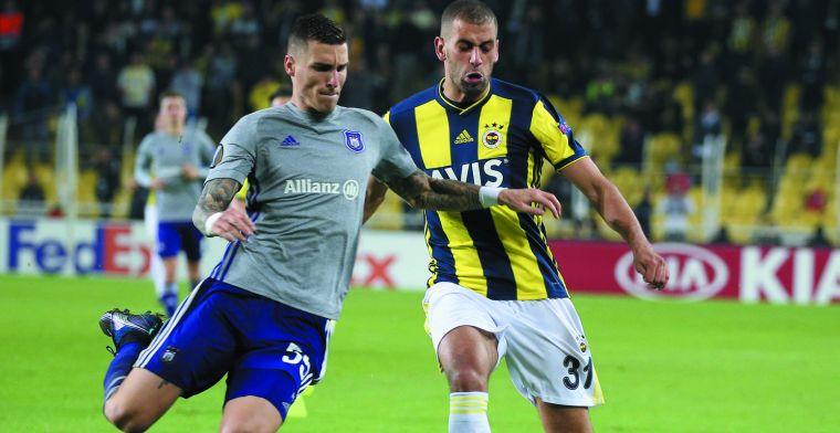 'AEK Athene maakt geen haast, Anderlecht moet op Grieken wachten'
