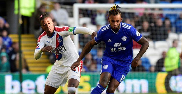 Doek valt voor tweede Bacuna: Cardiff derde degradant uit Premier League