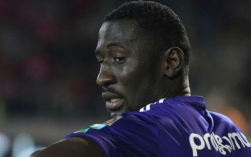 Afbeelding: 'Anderlecht kan verhuurde Ganvoula in Duitsland laten na knalprestatie'