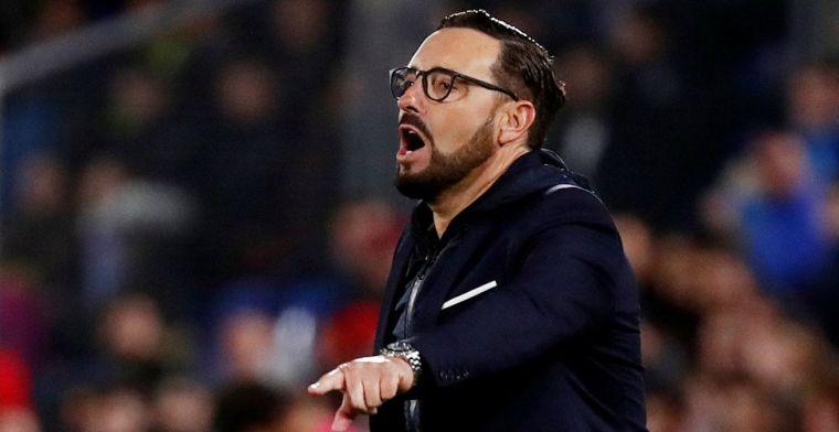 Sensatie in Spanje: mogelijk derde Madrileense club naar Champions League