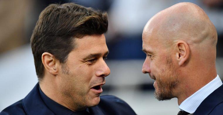 'Ajax heeft zijn kans gemist, er zal een ander Spurs staan en Son is terug'