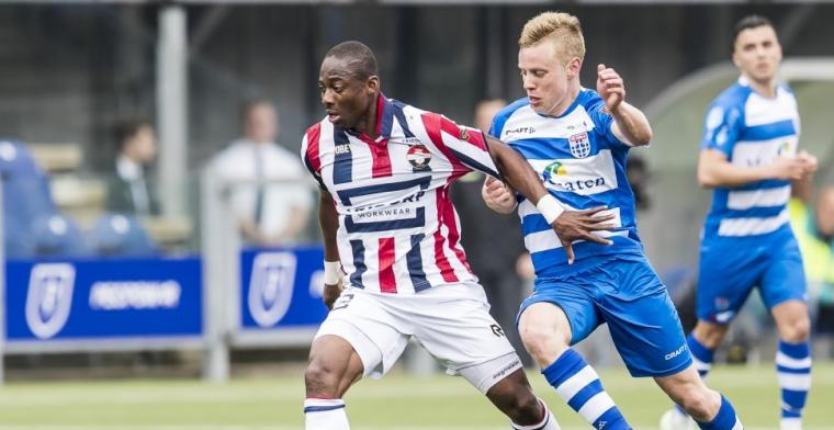 'Ajax is niet normaal goed, bijna jaloers dat ik er geen deel meer van uitmaak'