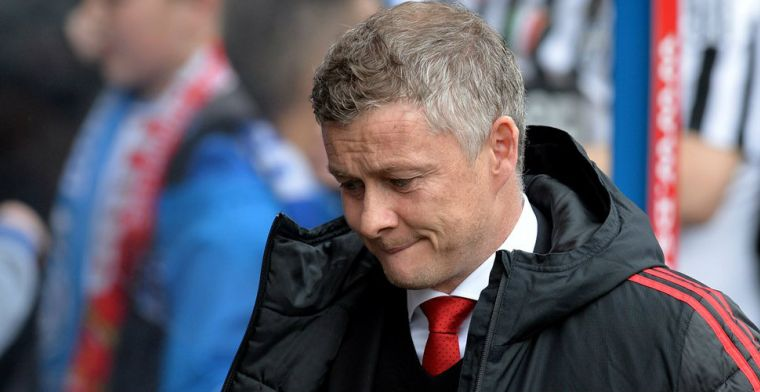 Hemeltergend Manchester United kan Champions League vergeten na afgang