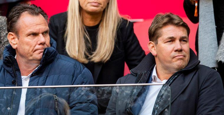 Ajax en PSV nemen talenten over van gefrustreerd AZ: 'Vind het heel raar'