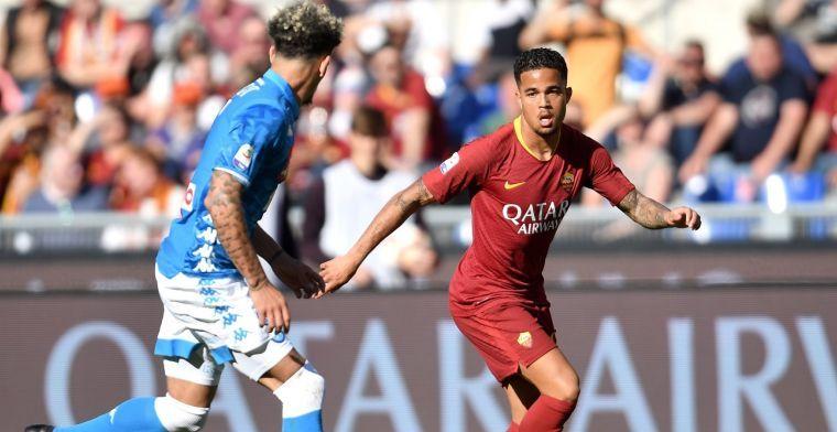 'Sancho is met 150 miljoen euro duurste tiener ter wereld'