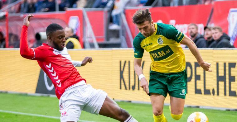'Club Brugge en Anderlecht mengen zich in strijd om gewilde Lamprou'