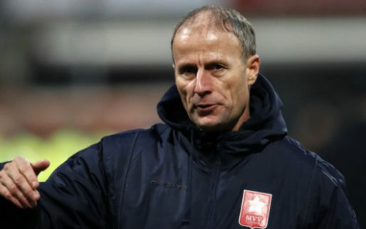 Afbeelding: 'Langstzittende trainer van Nederland moet plaatsmaken na mislopen play-offs'