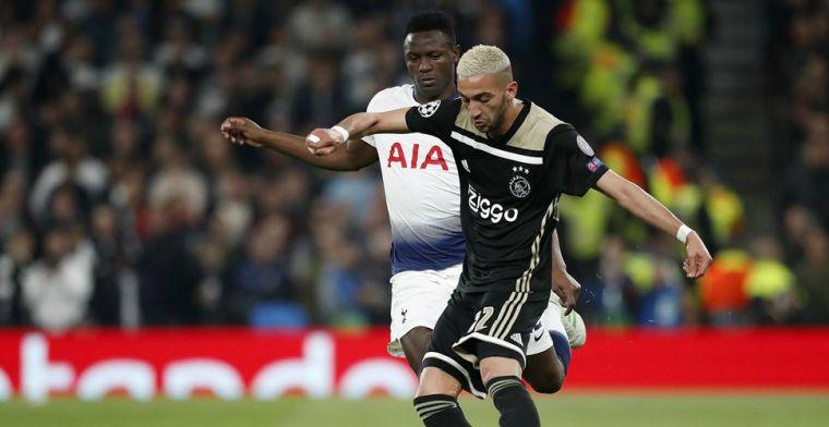 Ajax defensief 'indrukwekkend': 'Kijk eens hoe de zogenaamde goede spelers werken'