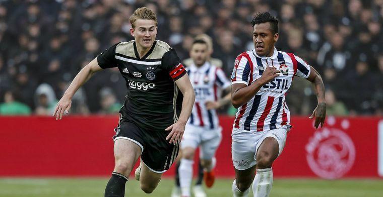 Rai Sport: Laatste poging Juve mislukt, Ajax en Barça sluiten deal van 80 miljoen