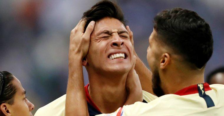 'Ajax en PSV willen zich na transfers nog altijd melden bij Mexicaanse verdediger'