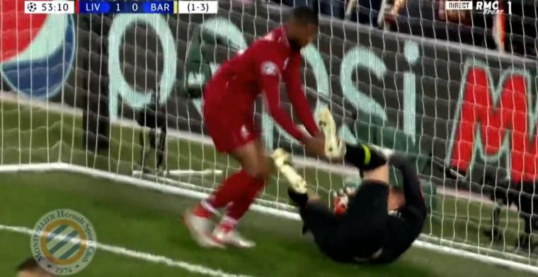 Hoe bestaat het: invaller Wijnaldum maakt Liverpool-comeback compleet