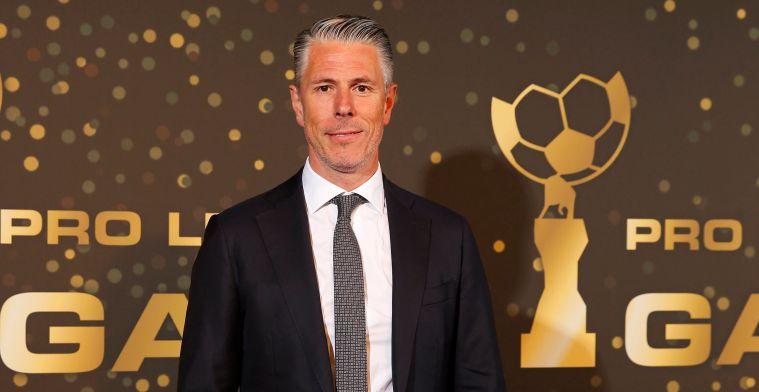 """Anderlecht heeft keuze: """"Nog vier à vijf kandidaat-coaches"""""""