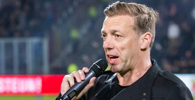 Bosvelt: 'Feyenoord heeft me gevraagd, maar het budget was 17.000 euro'