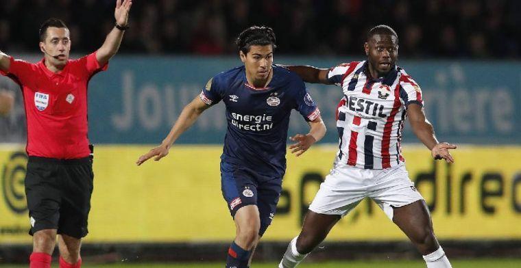 Ook Hendrix en Gutiérrez mogelijk weg bij PSV: 'Voor hem spelen of vertrekken'
