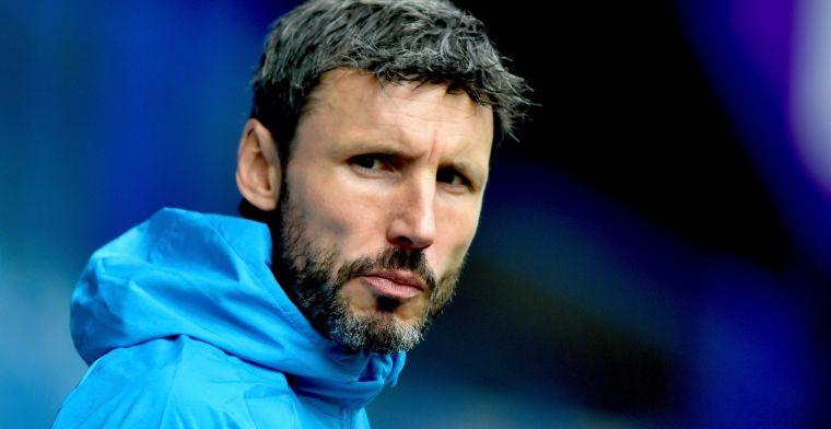 'AC Milan speelt alvast in op aanstaand ontslag en noteert naam Van Bommel'