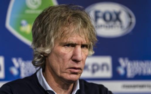 Afbeelding: 'Verbeek (56) staat als hoofdtrainer voor terugkeer in de voetballerij'