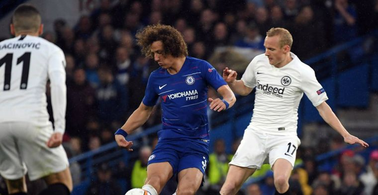 Vier Engelse clubs in Europese finales: Chelsea wint na penalty's en treft Arsenal