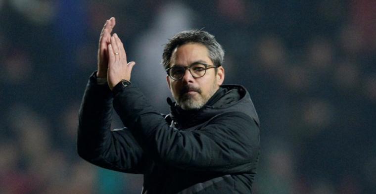 Schalke heeft opvolger voor Stevens gevonden: 'Past perfect in onze profielschets'