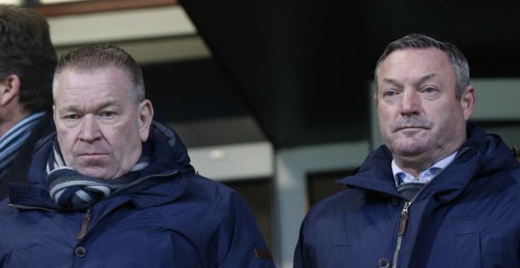 'Ze kunnen zich hier ontwikkelen, om via de Eredivisie de stap te gaan maken'