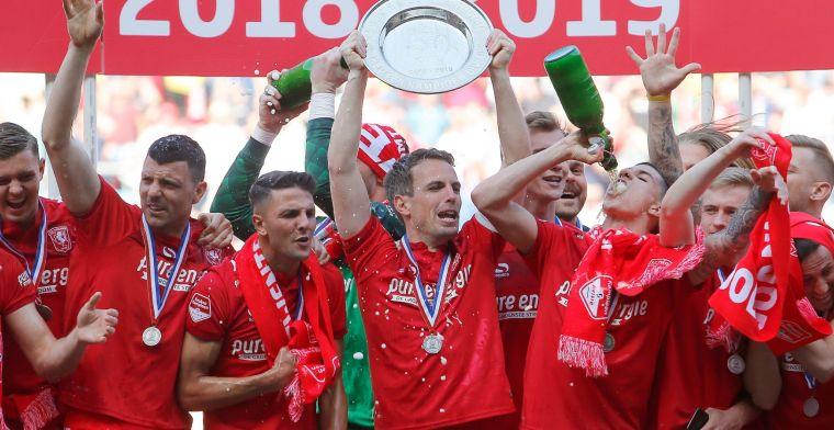 FC Twente op trainersjacht: Streppel, Rutten en zes andere verrassende kandidaten