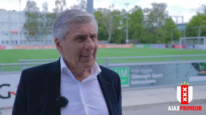 Swart: Ik denk dat de UEFA liever Ajax in de finale had gezien dan Tottenham