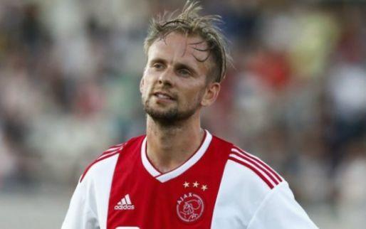 Afbeelding: 'Zodra ik met Ajax heb gesproken, beslis ik over mijn toekomst'