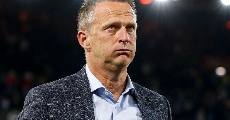 Van den Brom hoopt vanwege AZ op wederopstanding Ajax: 'Niet 5 dagen in rouw'