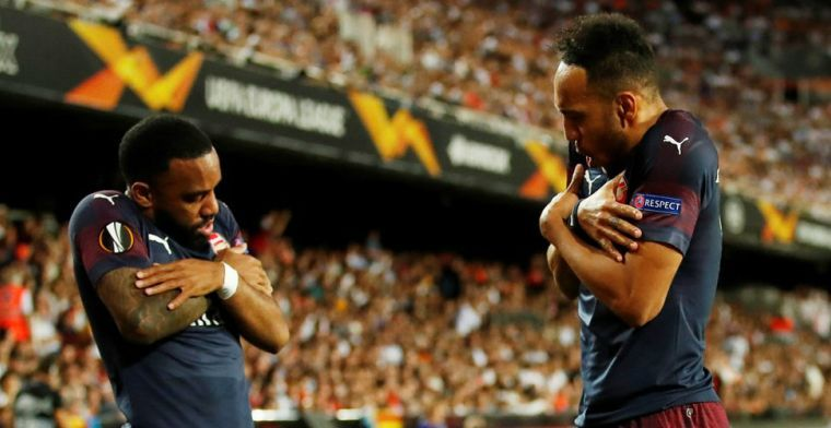 Teleurstelling bij Arsenal en Chelsea: UEFA stelt slechts 6000 tickets beschikbaar