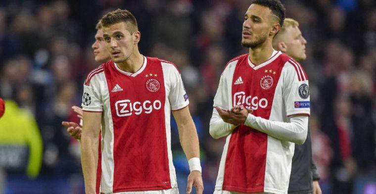 Tadic houdt rekening met Ajax-transfers: 'Goede mensen voor terug krijgen'