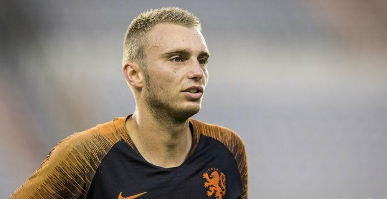 'Cillessen hard op weg naar nieuwe club: gesprekken over transfer'