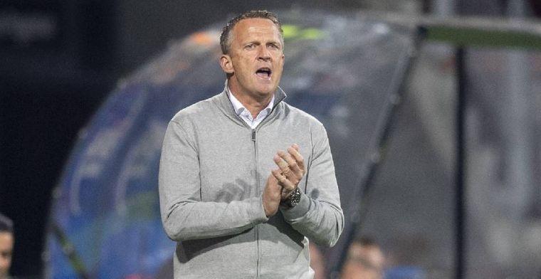 'Ik speel liever tegen PSV dan tegen welke andere club in deze fase'