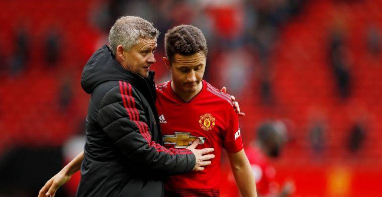 OFFICIEEL: Manchester United ziet Herrara vertrekken: De mooiste club ter wereld