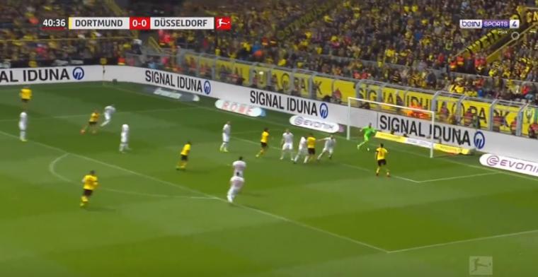 GOAL: Bayern nog niet op titelkoers, Pulisic dicht het virtuele gat tot 2 punten