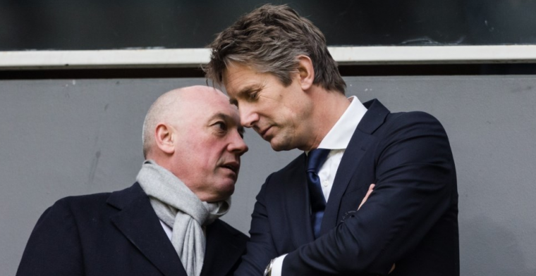 Vertrek bij Ajax: 'Het is een prachtig moment om de club achter te laten'