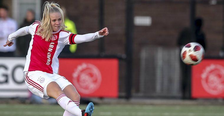 'Anti-Ajax' Van Es tóch naar Ajax: 'Bedreigd door vooral mannen op social media'