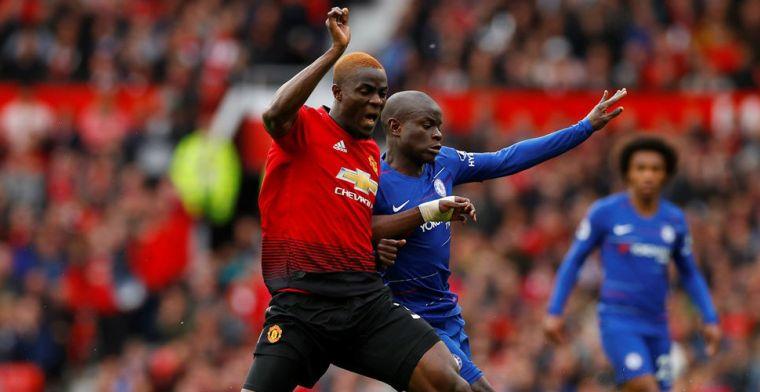 Manchester United vindt 35 miljoen genoeg voor binnenlandse transfer Bailly