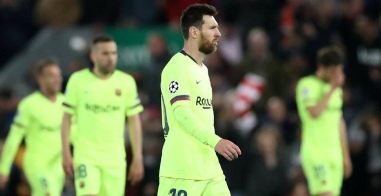 'Grote renovatie in Camp Nou op komst: lijstje van negen mét Vermaelen en Rakitic'