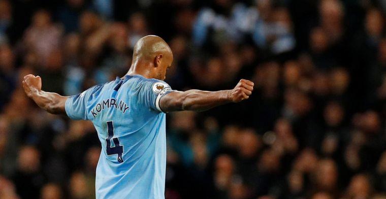 LIVE-discussie: Man City en Liverpool strijden om landstitel op zinderende slotdag