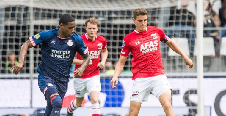 Til schiet titeldroom van PSV aan diggelen: 'Het moet nu wel beter dan vorig jaar'