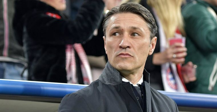 'Bayern München ziet Ajax als voorbeeld: Kovac is klaar, Ten Hag genoemd'