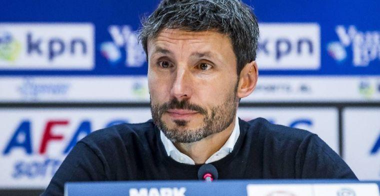 Janssen legt vinger op zere PSV-plek: Het is onervarenheid van de trainer