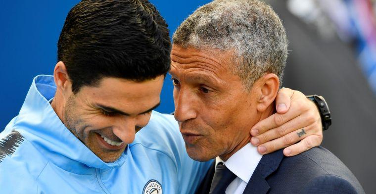 Ontslag bij nummer zeventien van Premier League: 'Tijd voor verandering'